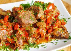 Индейка запеченная в соевом соусе калорийность