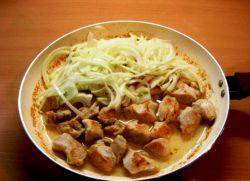 Индейка рецепты приготовления на сковороде