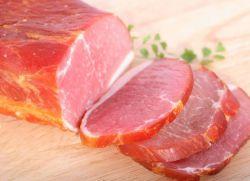 балык из свинины в домашних условия
