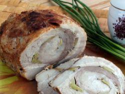 блюда из свиной грудинки