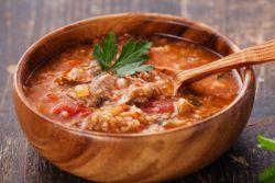 Какой самый вкусный суп из баранины рецепты