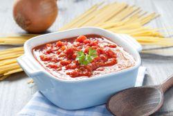 томатная паста 200г рецепт