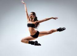 похудение с помощью танцев