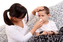 аденоиды у детей лечение назонекс