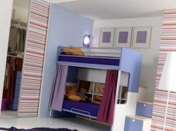 Двухъярусные кровати для подростков