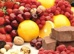 Аллергенные продукты при грудном вскармливании