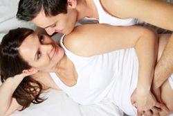 Анальный секс полезен для беременных