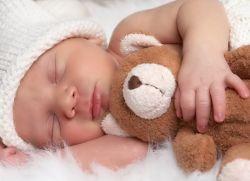 апноэ у новорожденных
