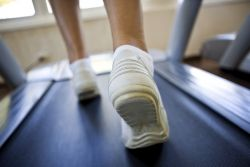 бег для похудения результаты