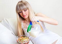 Ediet. Белковая диета при беременности: за и против.
