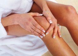 После тренировки болят коленные суставы проблемы с височно челюстным суставом