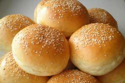 гамбургеры рецепт булочка