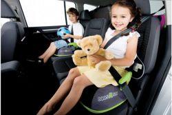 бустер автомобильный для детей