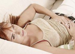 Секс при краевом предлежании хориона