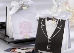 Какие подарки на бумажную свадьбу 96