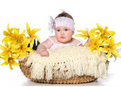 цветение у новорожденных симптомы