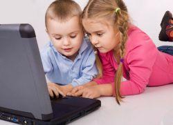 Детские компьютерные развивающие игры