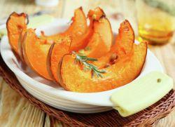 Рецепты диетические из тыквы