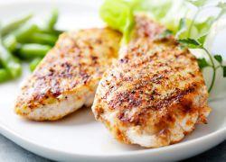 Диетическая еда из курицы