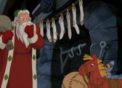 Диснеевские мультфильмы про рождество
