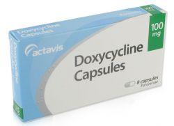 Доксициклин: аналоги нового поколения и оригинальный препарат