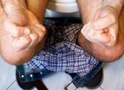 Домашнее лечение геморроя