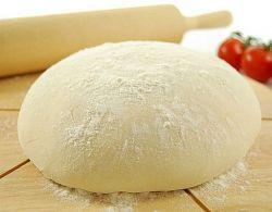 дрожжевое тесто для пиццы рецепт