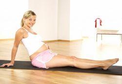 Зарядка для беременных 1 триместр
