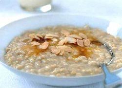 каша на завтрак - рецепты, статьи на