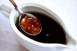 имбирно соевый соус рецепт