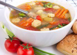 диета суп из сельдерея