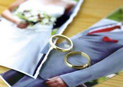 Можно ли развенчаться с бывшим супругом