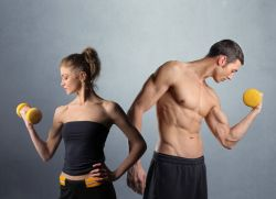 Какие упражнения бесполезны при похудении1