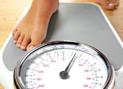 программа похудения на месяц