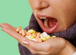антибиотики при придатках