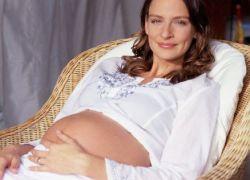 беременность после климакса