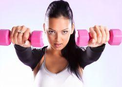 Похудеть после гормональной терапии