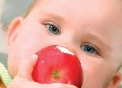 признаки пищевой аллергии у грудничков