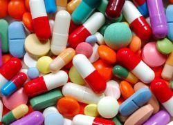 Антибиотик при урологических заболеваниях 6