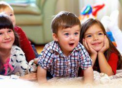 Поведение ребенка в 2 года