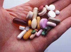 как лечить аллергию на антибиотики