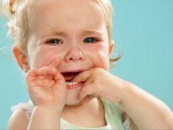 Как лечить стоматит у ребенка