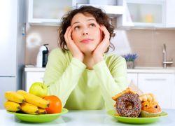 как перестать есть вообще