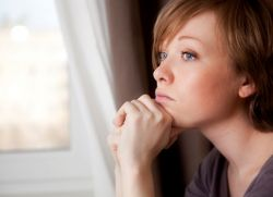 Как пережить одиночество женщине