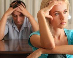 Как пережить разрыв с мужем
