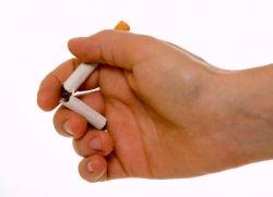 как почистить организм после курения