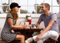 Как правильно флиртовать с парнем