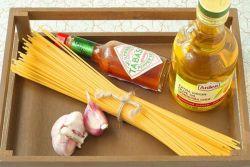 Как приготовить спагетти с сыром?