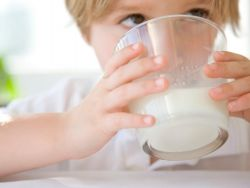 Можно ли разводить смекту в грудном молоке