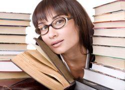 Как стать умной девушкой?